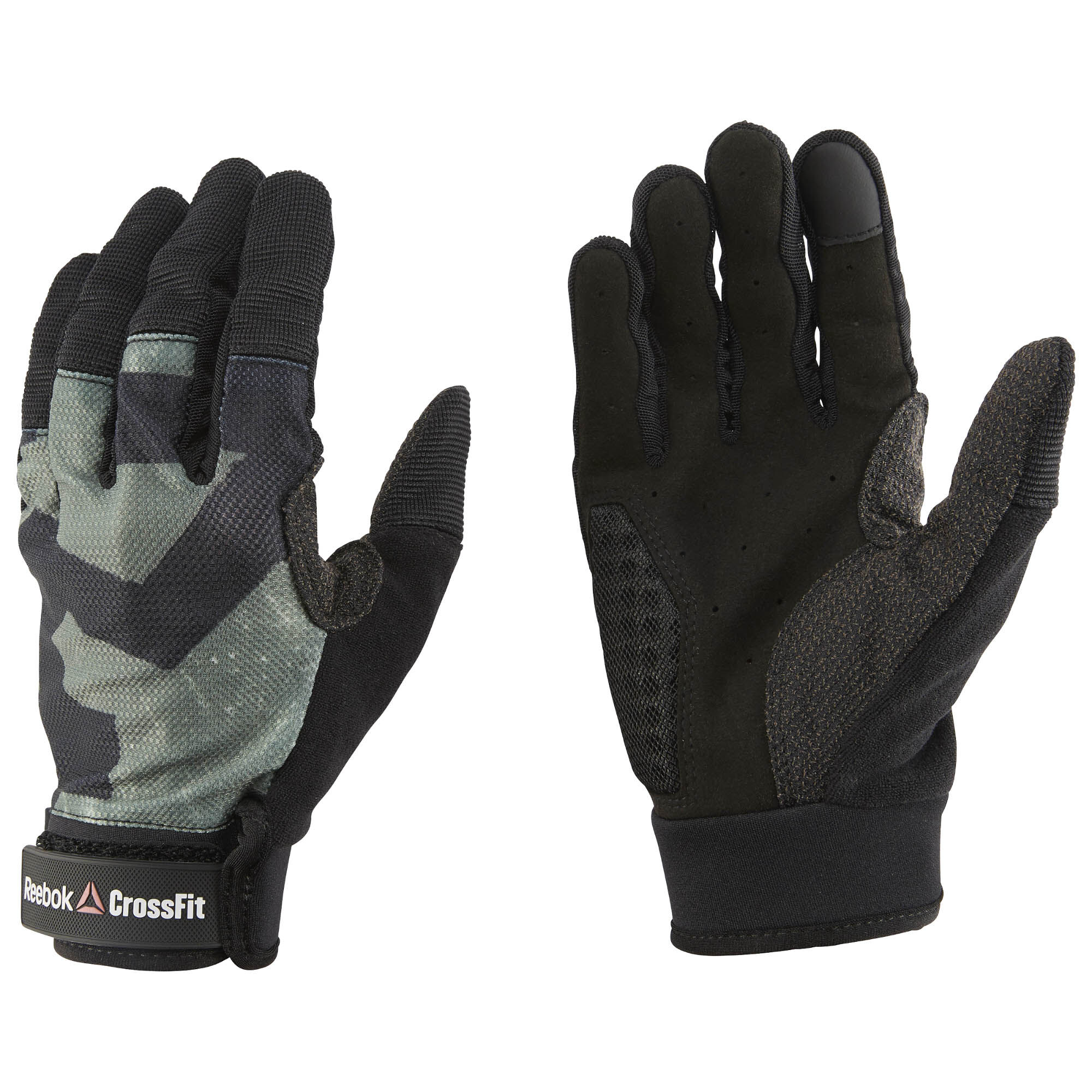 Reebok Crossfit Training Gloves: Hommes Reebok CrossFit Training Glove