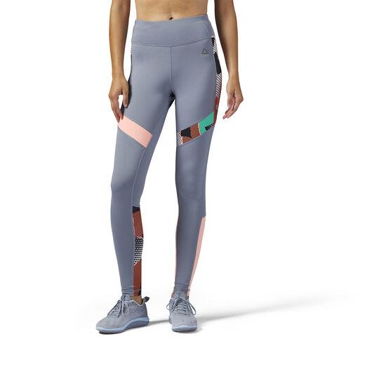 Reebok - Running Essentials Legging Astdus BQ7463