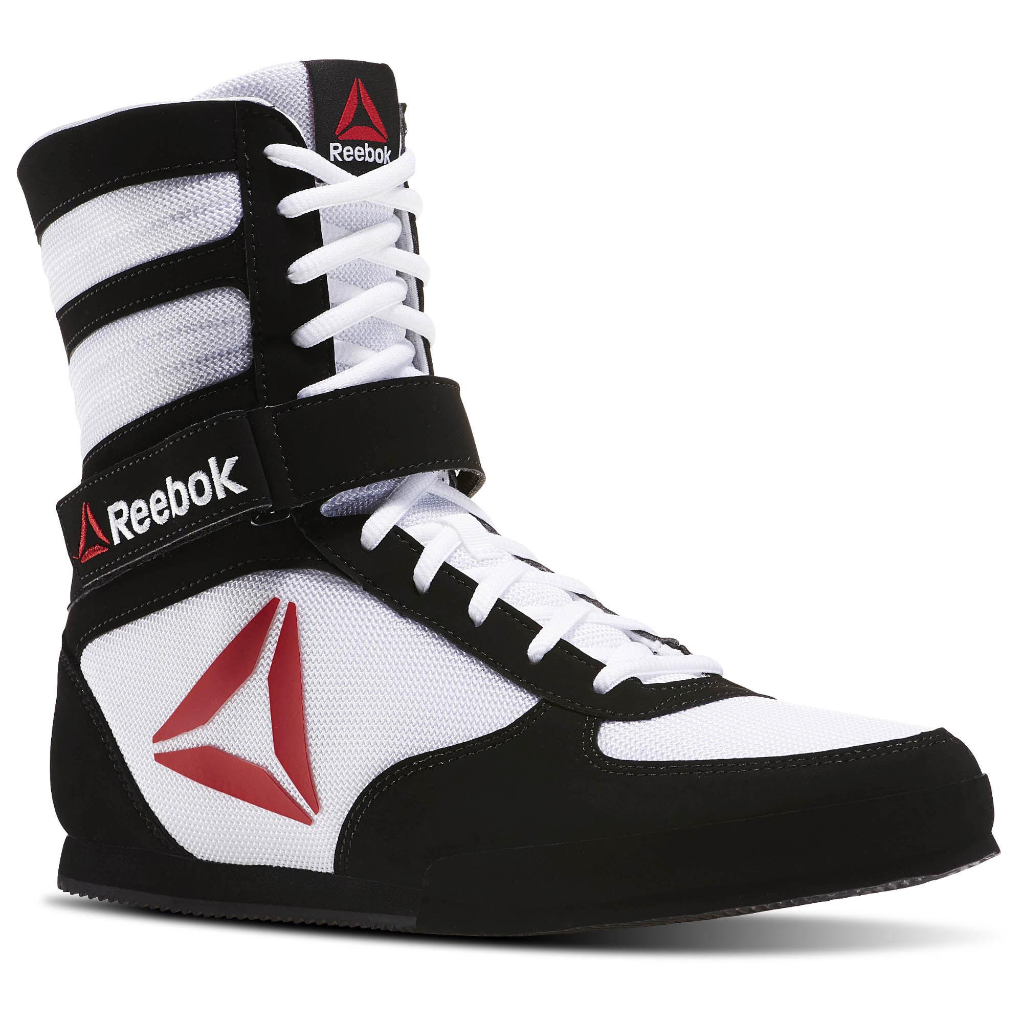 Reebok Boxing Women S Shoes