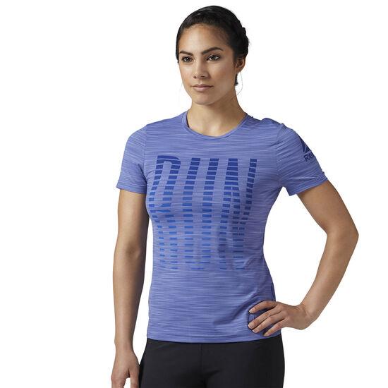 Reebok - Camiseta Ac Osr LILAC SHADOW F17-R CF2251