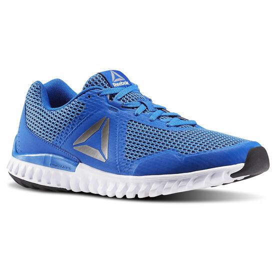 Reebok - Zapatillas de Running Twistform Blaze 3.0 AWESOME BLUE/BRAVE BLUE/WHITE/BLACK/PEWTER BD4566