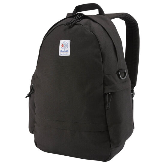 Reebok - Classics Foundation JWF Backpack Black BP8141