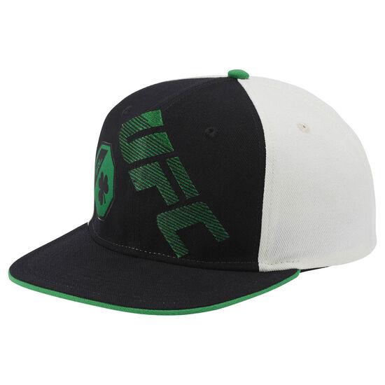Reebok - UFC Ultimate Fan Flat Brim Snapback Hat  BE6323