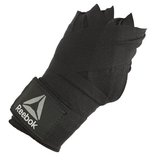 Reebok - Reebok Combat Hand Wrap Black CD1375