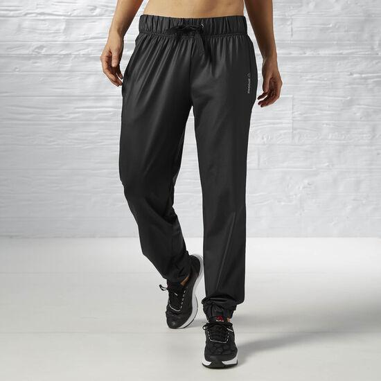 Reebok - Dance Shiny Knit Pant Black AA1483