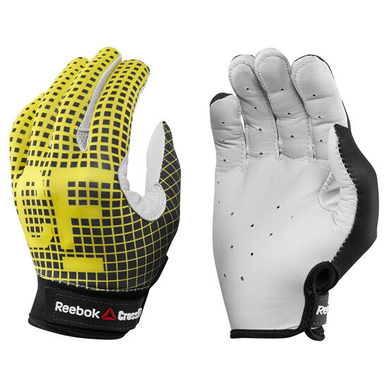 Reebok Crossfit Training Gloves: Reebok CrossFit Gloves - Blue