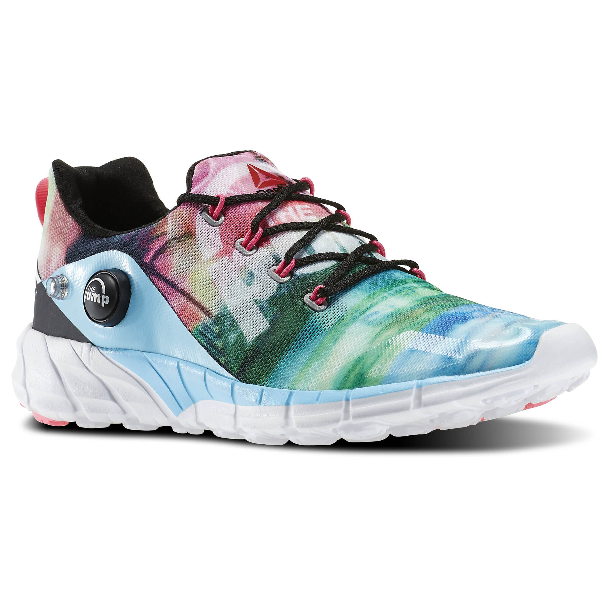 reebok z pump youth