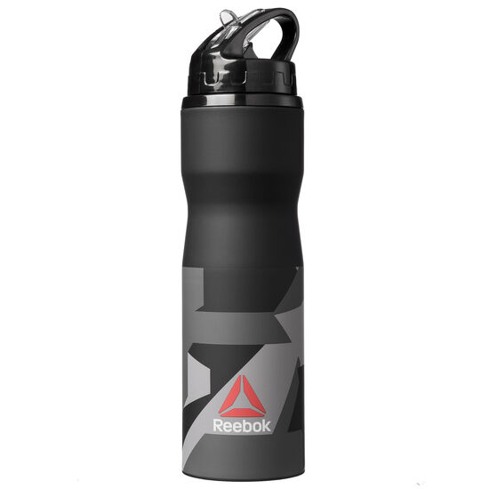 Reebok - UFC Ultimate Fan Water Bottle Black BR4603