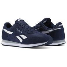 Chaussures Reebok Bleu