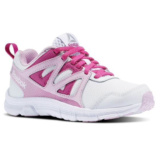 Reebok - Reebok Run Supreme 2.0 White/Charming Pink/Charged Pink BS8438
