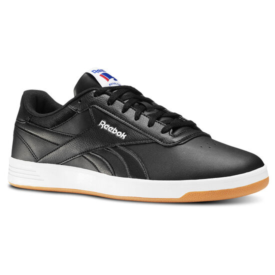 Reebok - Reebok Royal Slam Black/White/Gum AR1972