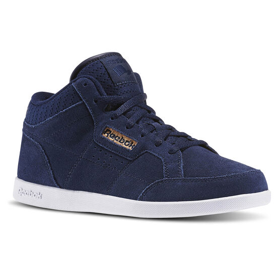 Reebok - Tênis Royal Anfuso Ms COLLEGIATE NAVY/WHITE BD3280