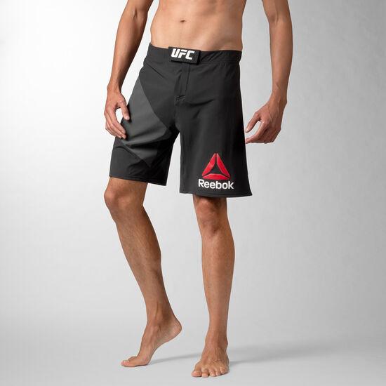 Reebok - UFC Fight Kit Octagon Shorts Black/Gravel B39674