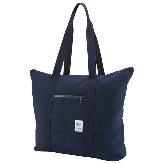Reebok - Reebok Classics Foundation Tote Bag Collegiate Navy BQ2241