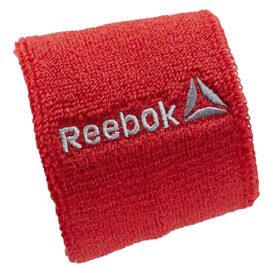 Reebok - Foundation Wristband - 2 pack Prired BK6057