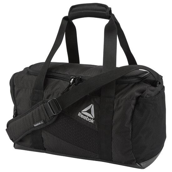 Reebok - Reebok Duffle Bag - 32L Black BQ4825