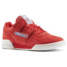 Reebok Classic Rojos