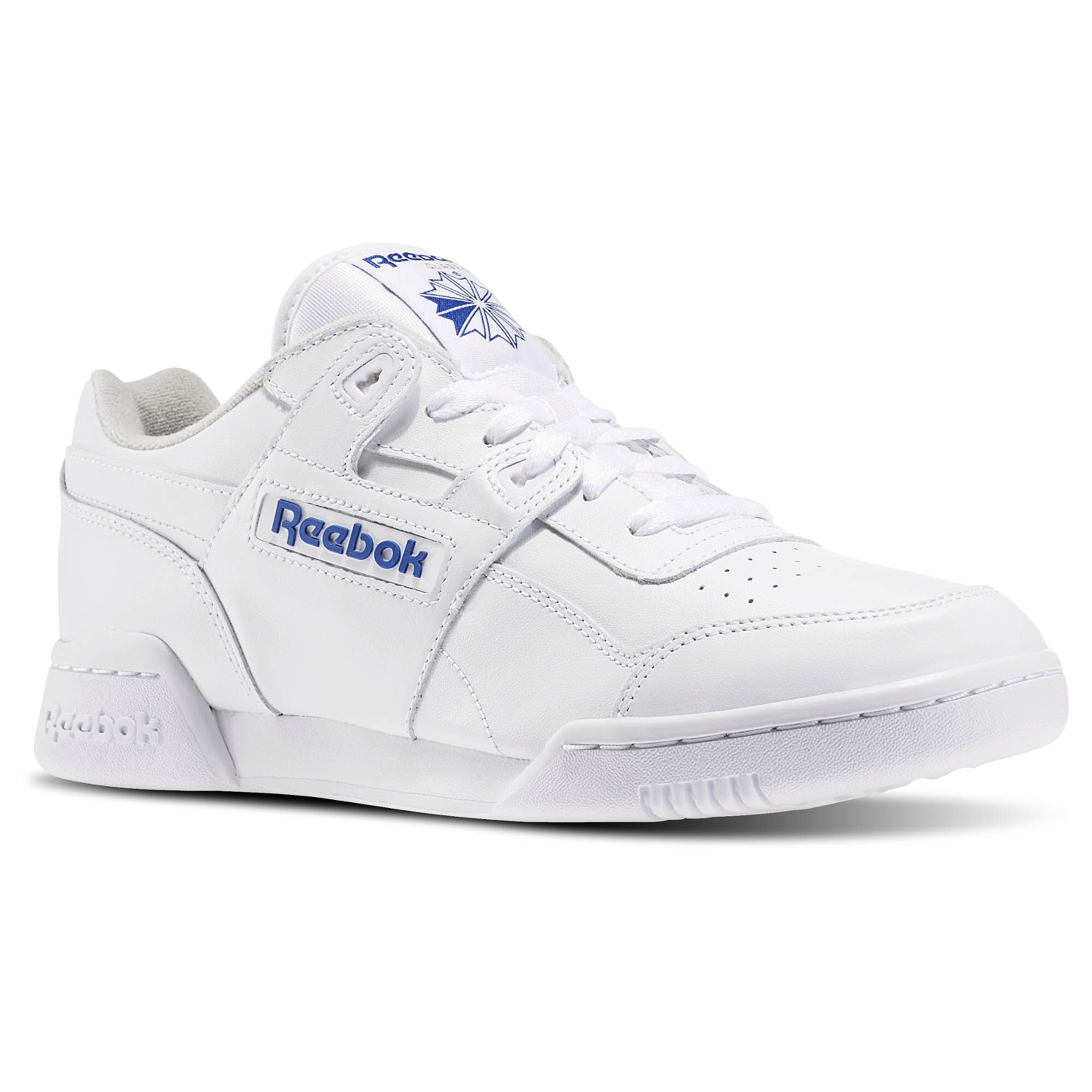 Reebok Plus