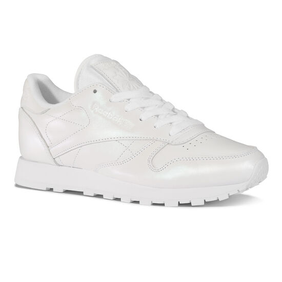 Reebok - Classic Leather Pearlised White BD4420