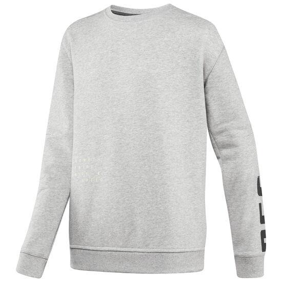 Reebok - null Medium Grey Heather BP8045