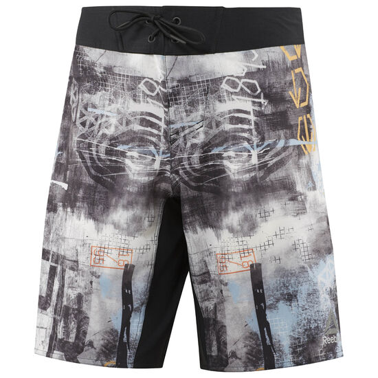 Reebok - Spartan Race Board Short Black BK0204