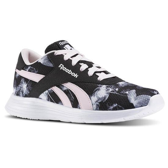Reebok - Reebok Royal EC Ride Floral Black/Porcelain Pink/White BD5521