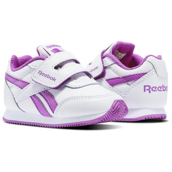 Reebok - Reebok Royal Classic Jogger 2.0 KC White/Vicious Violet BS8025