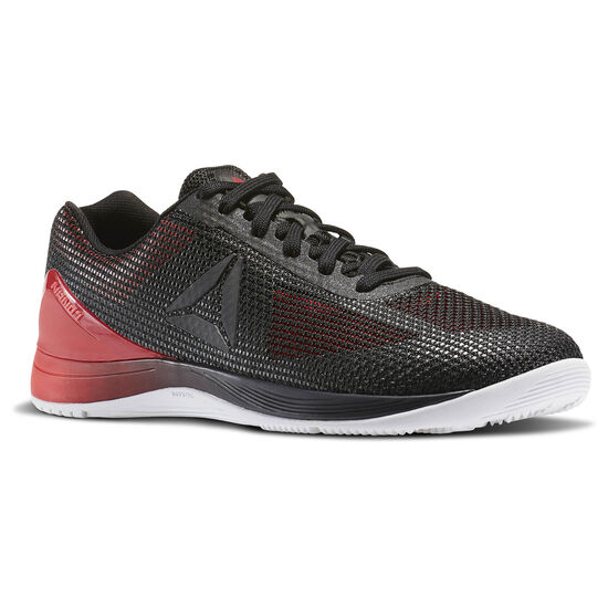 Reebok - Reebok CrossFit Nano 7 Black/Primal Red/White/Lead BD2832