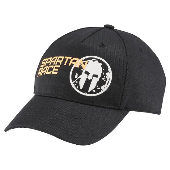 Reebok - Reebok Spartan Race Baseball Cap Black BK2525