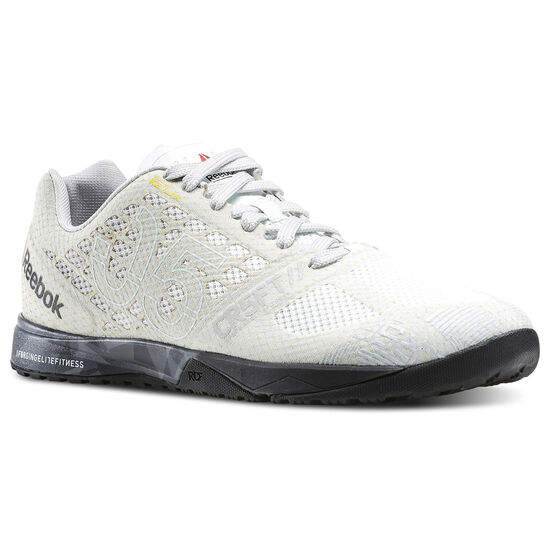 Reebok - Reebok CrossFit Nano 5.0 Opal/Steel/Coal/Black/Shark V72413