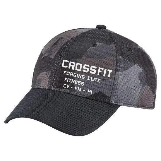 Reebok - CrossFit Baseball Cap Black BP7352