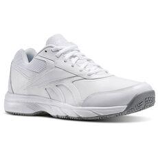 66cf2032a2799a Reebok - Work N Cushion 2.0 White Flat Grey V70619