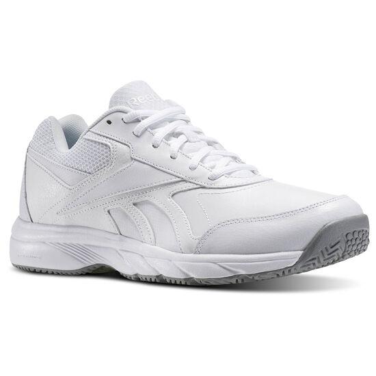 Reebok - Work N Cushion 2.0 White/Flat Grey V70619