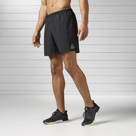Reebok - Shorts One Series Black BK7343