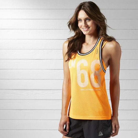 Reebok - Спортивная майка LES MILLS™ Basketball ~ BP6090