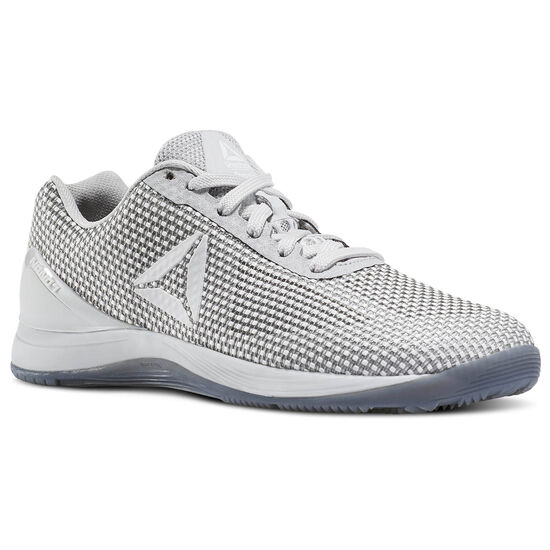 Reebok - Reebok CrossFit Nano 7 White/Skull Grey/Black/Asteroid Dust BD5120