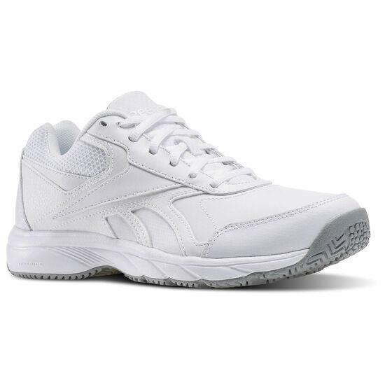 Reebok - Work N Cushion 2.0 White/Flat Grey V70618