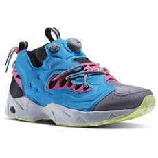 retro reebok pump trainers for pc