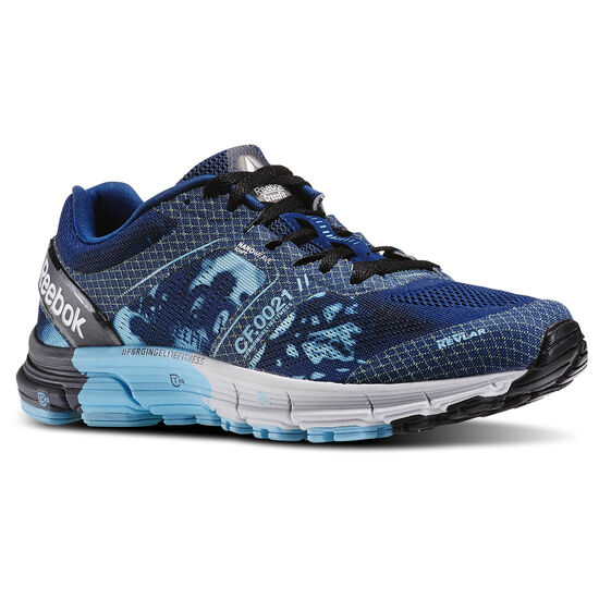 Reebok - Femmes Reebok ONE x CrossFit Cushion 3.0 Noble Blue/Crisp Blue/Black/Skll Gry/Ash Gry AR2958