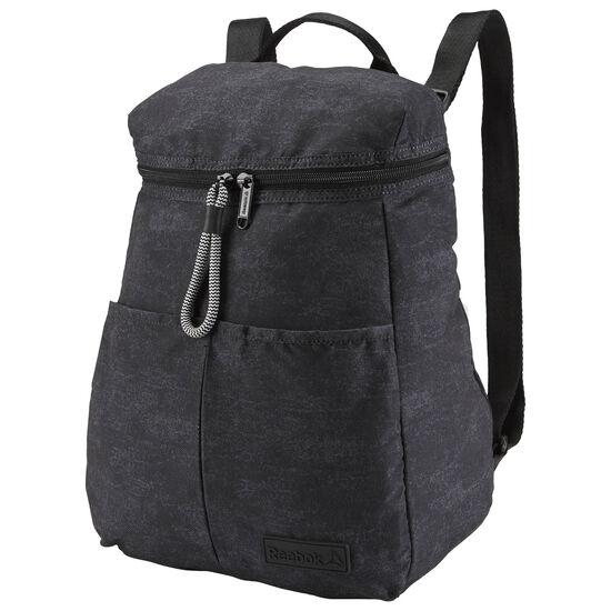Reebok - Studio Backpack Black BK5954