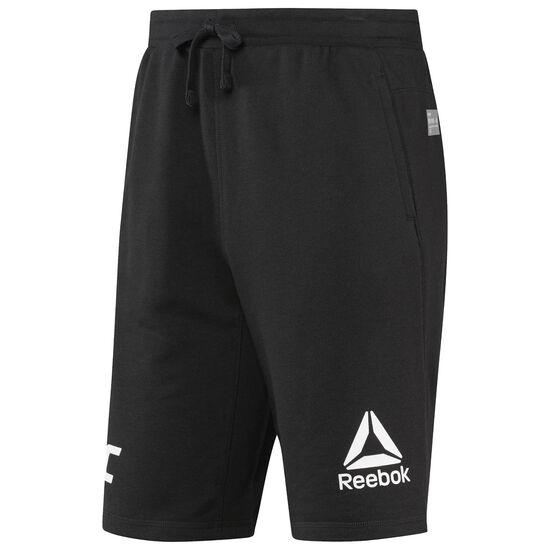 Reebok - UFC Ultimate Fan Shorts Black BQ2931
