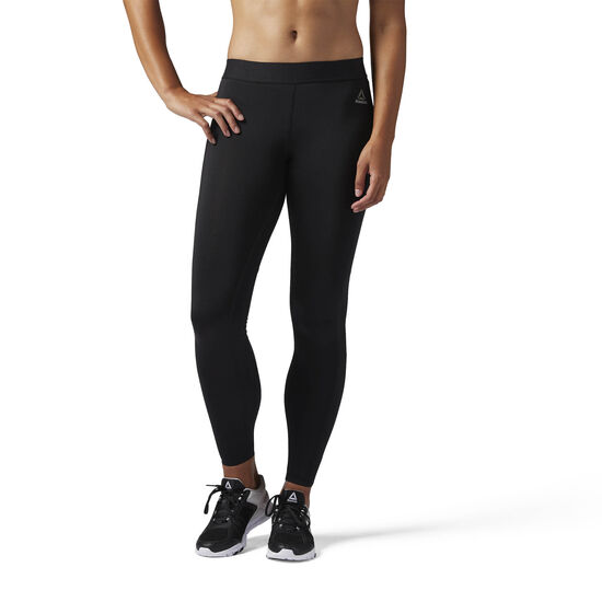 Reebok - Compression Legging Black BR2603