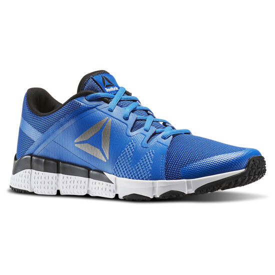Reebok - Reebok Trainflex Awesome Blue/White/Black/Pewter BD5552