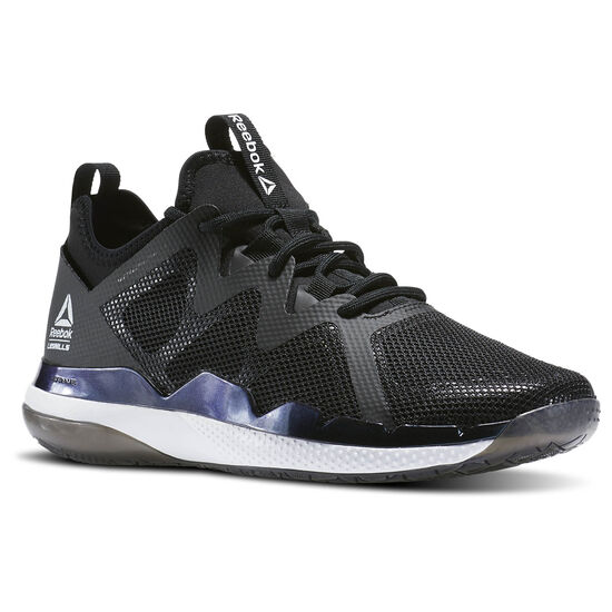 Reebok - Ultra 4.0 LES MILLS BC Black/White/Vicious Violet BS5974
