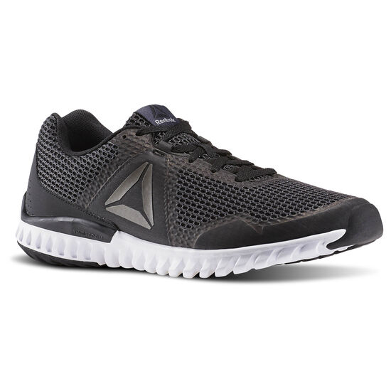 Reebok - Zapatillas de Running Twistform Blaze 3.0 BLACK/LEAD/WHITE/PEWTER BD4567