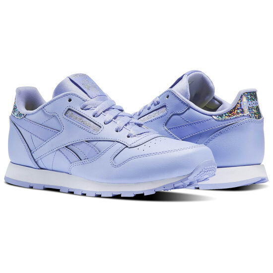 Reebok - Classic Leather Pastel Lilac Glow/White BS8978