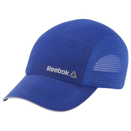 Reebok - Running Performance Cap Deep Cobalt BR9415