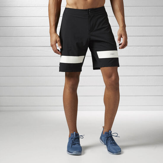 Reebok - LES MILLS Short Black BJ9626