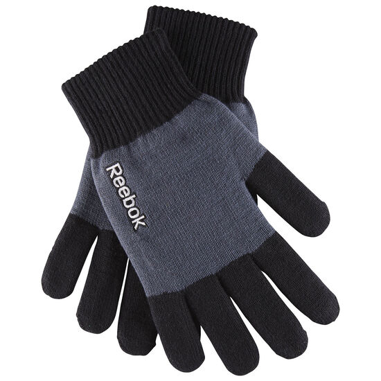 Reebok - Sport Essentials Gloves Black / Graphite AB1207