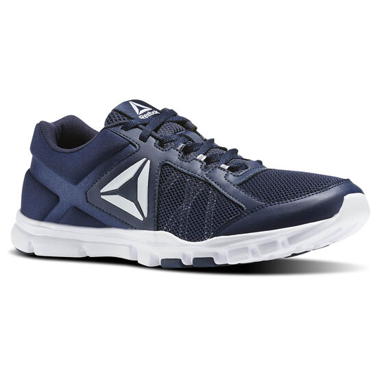 Reebok - Yourflex Train 9.0 MT Collegiate Navy/White BS8022